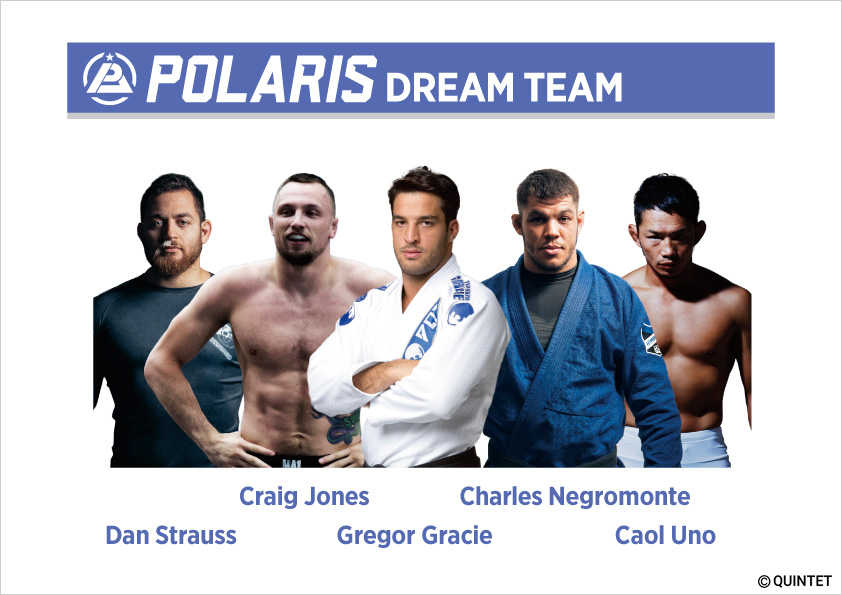 Polaris Team