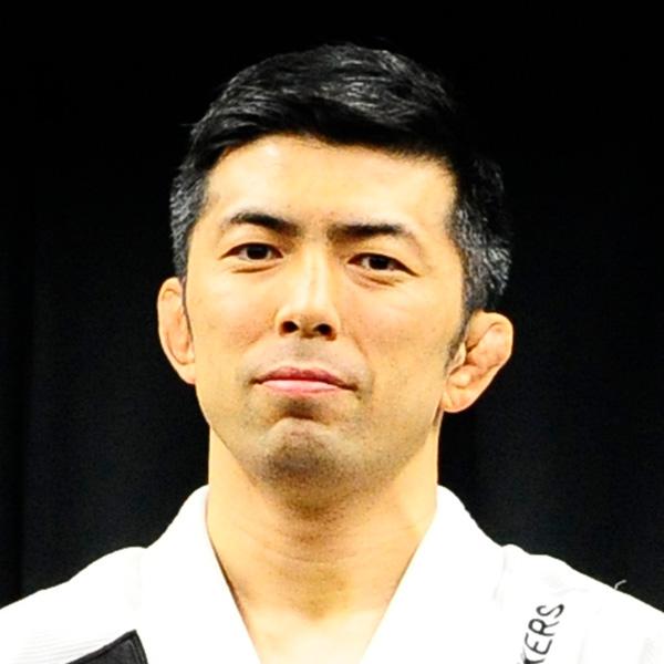 """Daisuke """"Amazon"""" Sugie"""