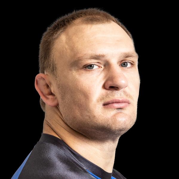 アンドレイ・カズショナク