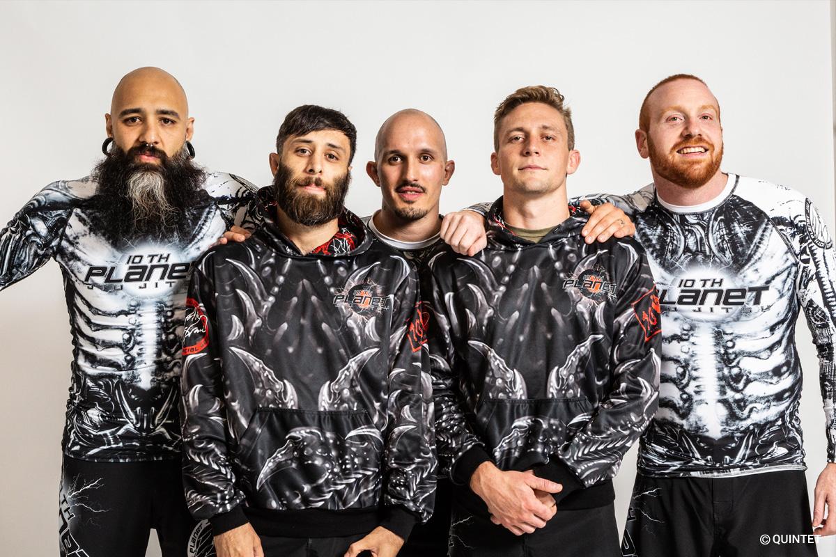 Team 10th Planet