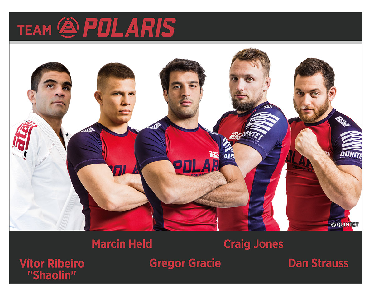 TEAM Polaris