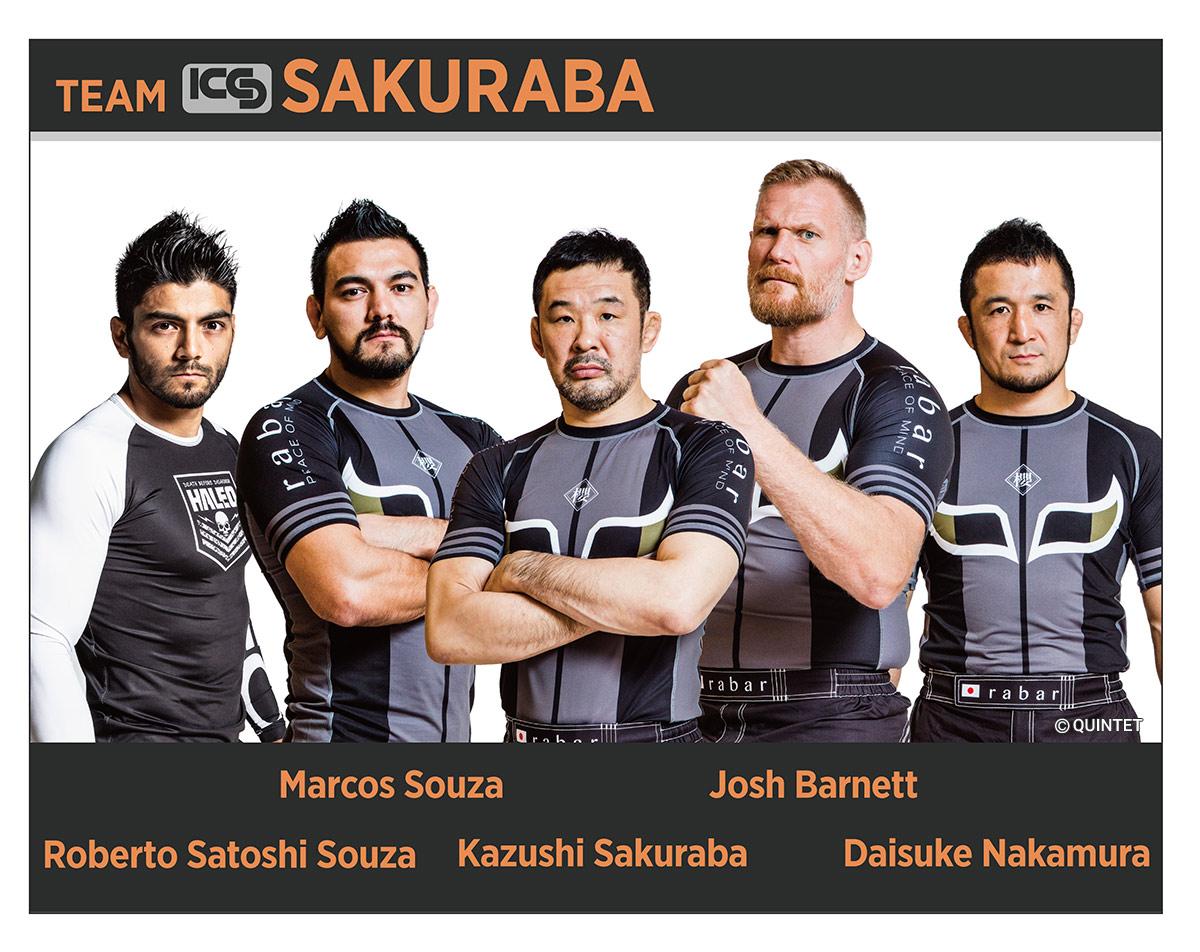 TEAM Sakuraba