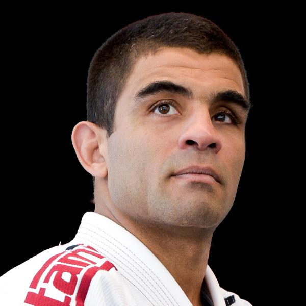 "Vítor ""Shaolin"" Ribeiro"