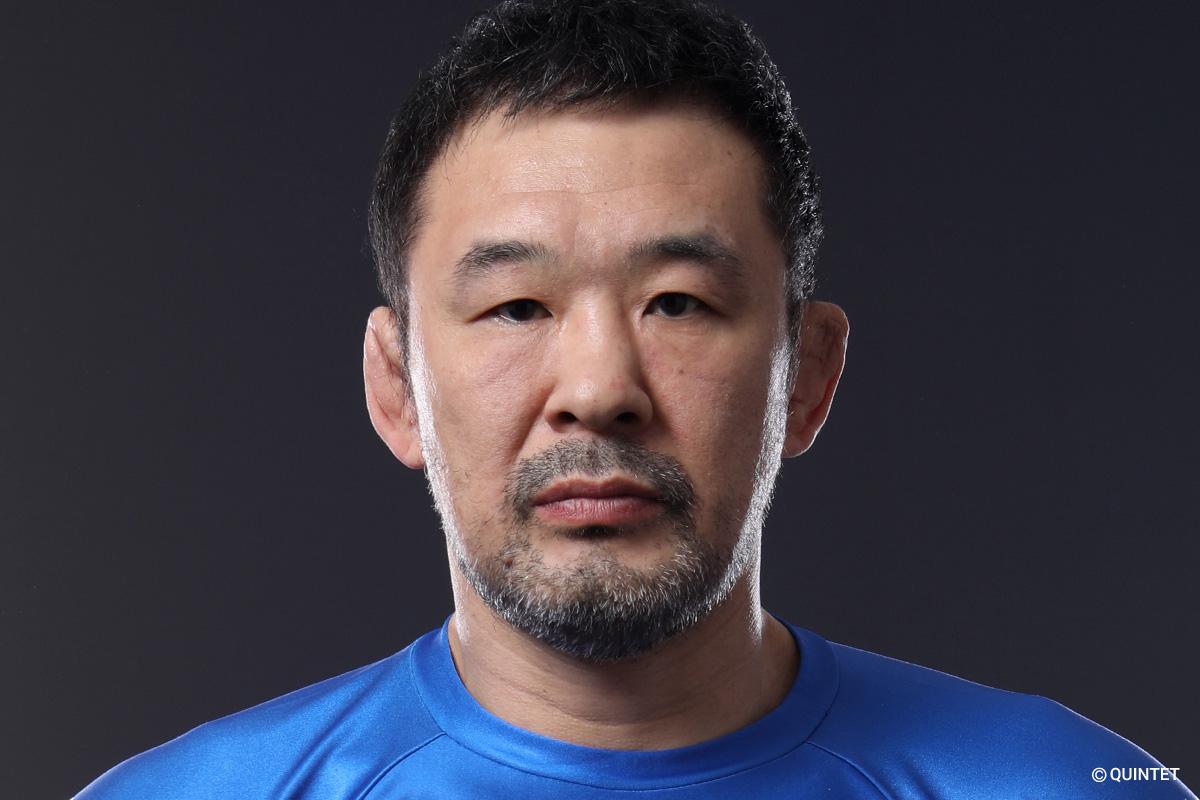Kazushi Sakuraba