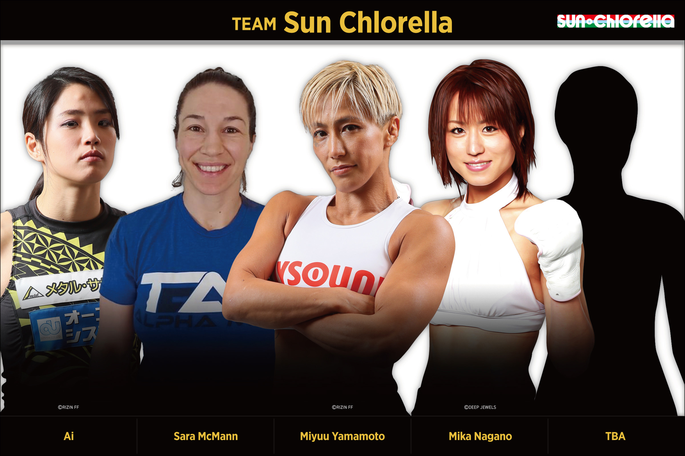 TEAM Sun Chlorella